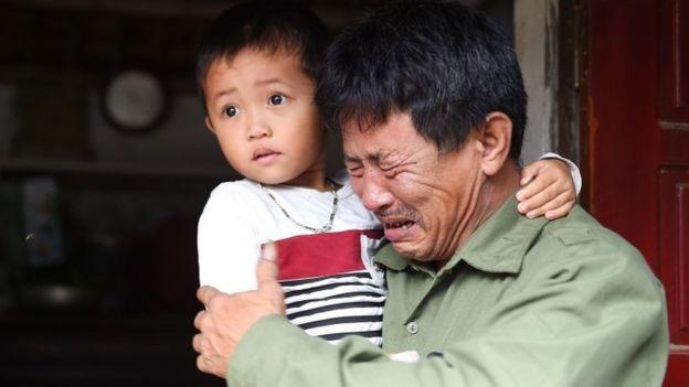 Nạn Nhân Người Việt Nam Chết Trong Xe Vận Tải Chở Hàng Ở Essex IBC TV