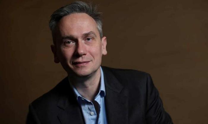 Ông Jean-Sébastien Jacques. Ảnh: Reuters.