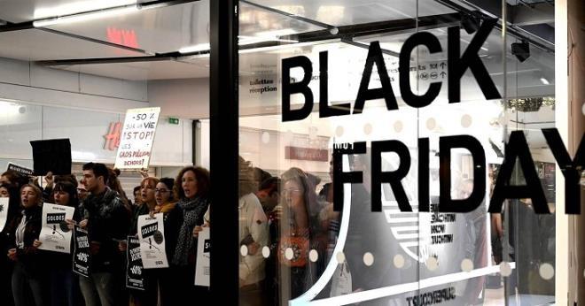 Black Friday 2020 có nhiều điểm mới.